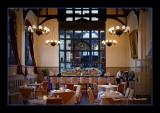 Memoirs Restaurant Colchester