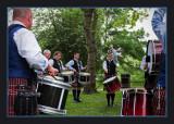 Scotland in Colchester 2014