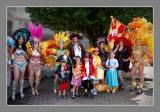 Colchester Carnival 2014