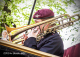 Band of the Parachute Regiment  2015