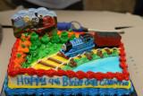 Cameron's 4th Birthday Celebration