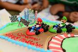 Cameron's 5th Birthday Celebration