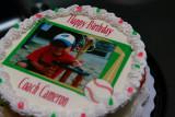 Cameron's 5th Birthday Celebration (Surprise Party)
