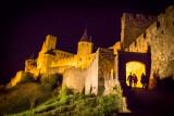 Carcassonne & Canal du Midi