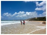 Queensland Australia 2013