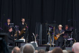 Van Morrison on Notodden Blues Festival 2013