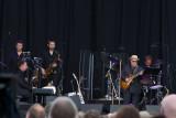 Van Morrison on Notodden Blues Festival 2013