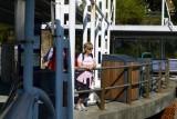 Chiswick Ferry Terminal - Pauline