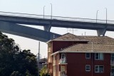Gladesville Bridge CU