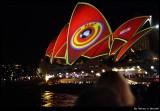 Opera House, Vivid 2013, Sydney