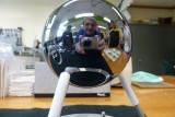 1kg Silicon Sphere