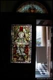 St James Church - Main Door