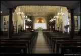 St James Church - Main Aisle