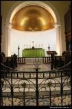 St James Church - Altar