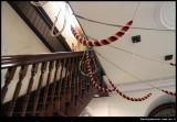 Bell ringers chamber