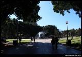 Hyde Park - Near St James