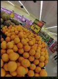 Candid Oranges