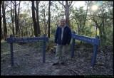 Pulpit Rock - Rienits Pass - Little Ziz Zag trail