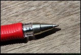 The Mighty Red Pen