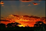 Eternal Sunshine of the Sunset