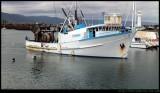 Giuseppa - fishing boat