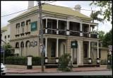 Berry Inn - grand old establishment