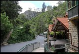 Jenolan Caves looking towards Grand Arch