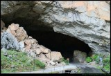 The Grand Arch - Jenolan Caves