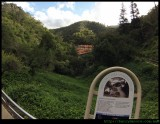 Walking Trail to caves House - Jenolan Caves