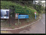 Sydney via Oberon - Jenolan Caves