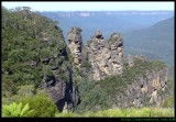 Three Sisters = Katoomba