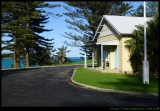 Lord Howe Island - community hall