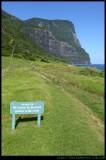 Mt Gower walk starts here, LHI