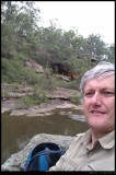 Selfie - Barry and Bargo River