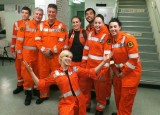 Campbelltown SES New Recruits 2015