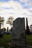 Grave at St Stevens