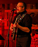 Bob Gagnon: Vocals; guitar - Small Change - Atwood's Tavern