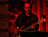 Andy Smith:  Bass - Small Change - Atwood's Tavern