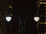 Street Lamps - E47th & Lexington
