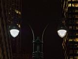 Street Lamps - E47th & Lexington