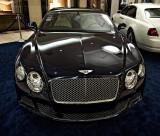 Bentley Continental GT Speed # 1 of 3