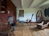 The Harris-Black House - 1795