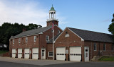 Westbrook Chemical Engine Company No. 1 - Westbrook Volunteer Fire Department