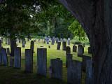 Lower Cemetery #3