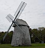 Old Higgin's Farm Windmill #1 of 2