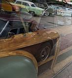 Last night I dreamt of vintage cars.