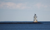 Saybrook Breakwater Lighthouse (Outer Lighthouse)