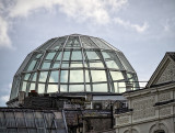 Dome - St. Stephen's Green Shopping Centre