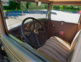 Ford Model A Rumble Seat Sport Coupe - Mint condition (#2 of 5)