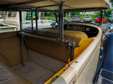 Buick Dual Cowl Phaeton Four Door  - Exterior photo below.